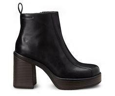 Vagabond Fashion-Boots TYRA
