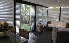 Image result for external venetian louvres Venetian, Pergola, Divider, Room, Image, Furniture, Home Decor, Bedroom, Decoration Home