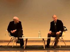 In Conversation: Derren Brown on Magic and Happiness with Alain de Botton - YouTube