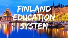The Best Education System In The World: Finland - YouTube #besteducationsystem #educationsystem #education #finlandeducationsystem