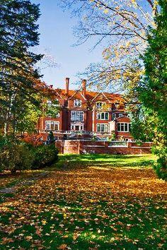 Glensheen Mansion ~ Duluth, MN