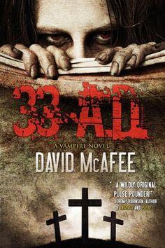 33 A.D. by David L. McAfee,http://www.amazon.com/dp/0982630700/ref=cm_sw_r_pi_dp_ZuVttb0NGE92DAWC