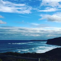 #bellsbeach #surf #beach #sun #nature @tagstagram #water #TagStaGram #tagsta #ocean #lake #instagood #photooftheday #beautiful #sky #clouds #cloudporn #fun #pretty #sand #reflection #amazing #beauty #beautiful #shore #waterfoam #seashore #waves #wave #bluesky by lola_la_la http://ift.tt/1KnoFsa