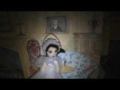 Josette's Ghost Haunts Collinwood (under construction)