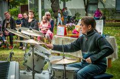 Musiikkikoulun 30 - vuotisjuhlat #musiikkisointula #musiikkikasvatus #taideintegraatio
