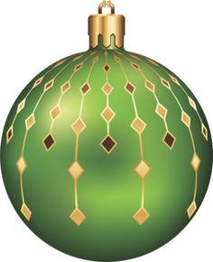 2 christmas ballschristmas ornamentsgreen