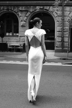 Carla Zampatti unveils first bridal collection