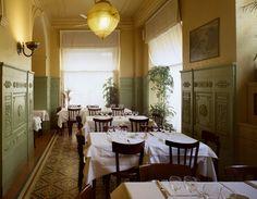 Les meilleurs restaurants à Milan : Da Giacomo Bistrot