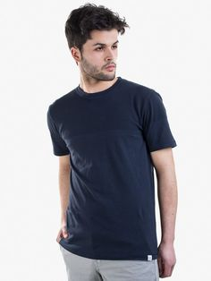 Norse Projects T-Shirt Niels Bubble