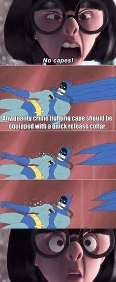 Batman thinks of everything... never forget that.