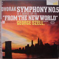 "Dvorak - Symphony No. 5 ""New World"""