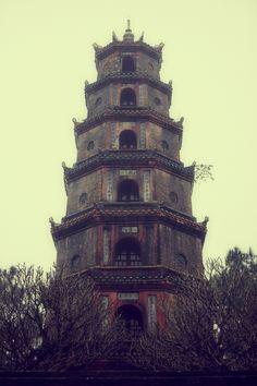 Purple Forbidden City, Vietnam, by Free People Blog