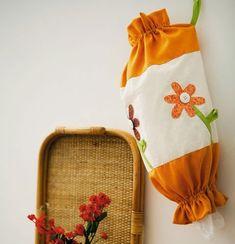 Veja como criar um puxa-sacos de patchwork em um guia bem simples que vai te ajudar bastante! Esta é