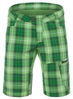 Men's Craggy Pants II - grasshopper