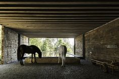 El Mirador House,© Rafael Gamo