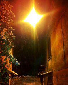 Vico nel Lazio...la magia di un borgo durante una nevicata (Gennaio 2013)