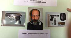 Cosenza: clan Rango – Abbruzzese, parla il 'pentito' Daniele Lamanna