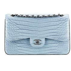Check Out Chanel's Spring 2014 Bags, Now in Stores - PurseBlog