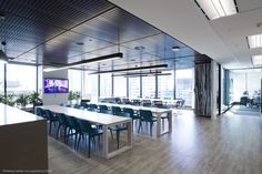 AWM Australian Workstation Manufacturers - Office Fitouts