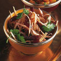 Weisskohl-Salat mit Roten Beten Rezept | Küchengötter