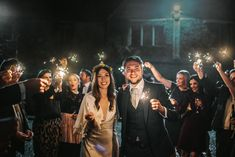 Complete gallery of beautiful wedding photos from Lillibrooke Manor, wedding venue in Cox Green, Maidenhead in Berkshire. Wedding Venues, Wedding Photos, Night Shot, Sparklers, Wedding Inspiration, Wedding Photography, Concert, Shots, Beautiful