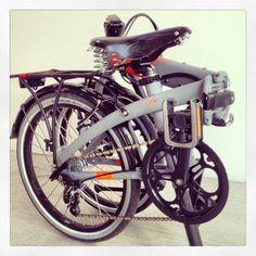 Tern Folding Bicycle Tern Bike, Folding Bicycle, Urban Bike, Cycling Bikes, Biking, Electric, Beer, Motorcycle, Adventure