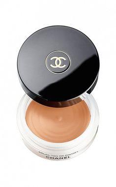 leil Tan de Chanel Bronzing Makeup Base by Chanel // #Makeup
