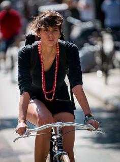 https://flic.kr/p/pBdpoZ | New York Bikehaven by Mellbin - 2014 - 0546