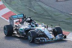 Rosberg: «Ahora sé cuál es la sensación de ganar carreras y tengo la intención de hacerlo muchas más veces»