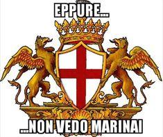 Genoa Cfc, Samurai, Faces, Samurai Warrior