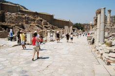 #Kusadasi  #Ephesus