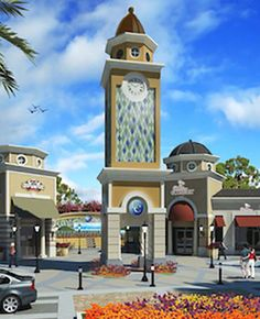 Pappy gallery > La Costa Town Square Project - pappy images