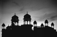 Indien; Rajasthan; Palastbau