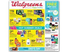 Walgreens Coupon Deals This Week