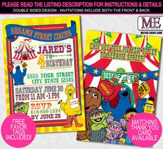 c908faa7b195f0c6f5bad0c3f82d9c69 sesame street invitations circus birthday invitations the flintstones birthday invitations,cave man invitations,Flintstones Birthday Invitations