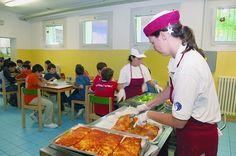 Bari prolungamento del servizio di refezione scolastica per 3033 bambini delle scuole elementari e dellinfanzia