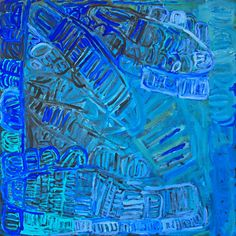 Sonia Kurarra, Martuwarra, 90 x 90 cm. Indigenous Australian Art, Arts Award, Aboriginal Art, Native Art, Fine Art Gallery, Lovers Art, New Art, Art Work, Cool Art