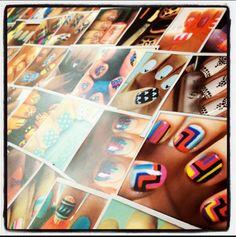 #BCBGeneration nail art heaven!