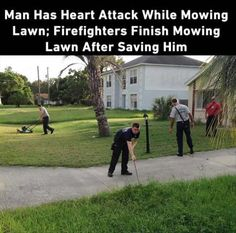31 Times Faith in Humanity Was Restored - Gallery | eBaum's World