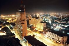 """""""Did you know that Kinshasa (Democratic Republic of the Congo) is the second largest city where French is spoken? The city has many things to offer like the Congolese food 'foufou' and 'chikwange'.Try to listen to the  famous ndombolo music and dive into the Congolese way of life. Bon voyage!"""
