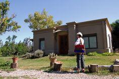Casa Camino San Antonio 1