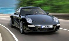 #Porsche 911 Turbo 2012