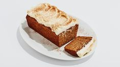 Basically Carrot Loaf Cake Recipe | Bon Appetit