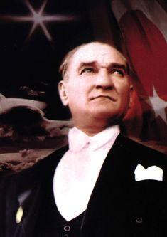 Atatürk Fotoğrafı