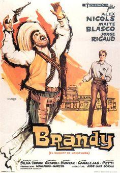 Brandy (El Sheriff de Losatumba)