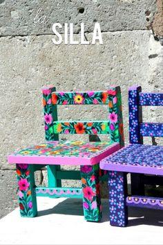 The Chair Oaxaca, Mexico