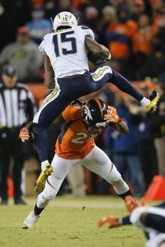 Dontrelle Inman, San Diego Chargers
