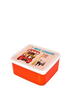 """I Love London""-Lunchbox"