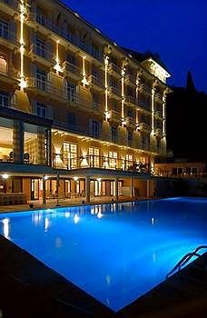 Hotel Bristol Resort And Spa A Rapallo Ad Euro In
