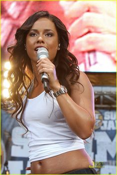 Alicia @ Hot 97 Summer Jam - Alicia-Keys Photo Best Performance I have heard before
